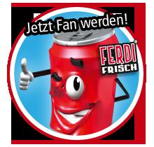Ferdi und Lkey.artworx Fan werden!