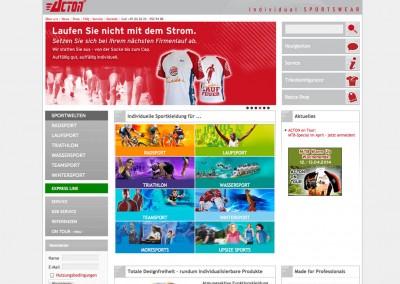 Webdesignbeispiel 03