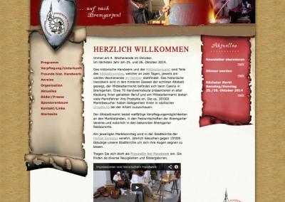 Webdesignbeispiel 02